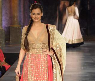 Indian Wedding Color Inspiration- Manish Malhotra