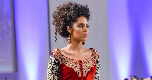 Pure Elegance NY Fashion Week