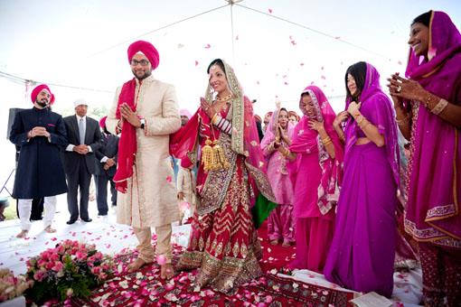 Kenya Sikh Hindu Wedding - Raj and Nimeet (3)