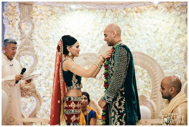 Gorgeous Manchester Indian Wedding by Stellify Productions