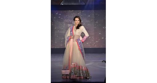 Manish Malhotra Indian Bridal Fashion