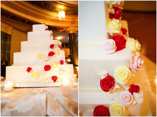Chicago Indian Wedding Reception by Metropolitan Imageworks