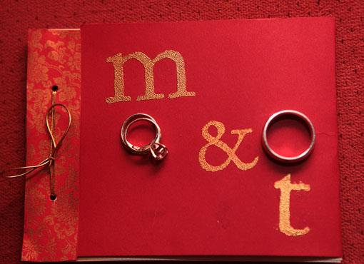 Multicultural Wedding Details by Tiffany Wayne Photography