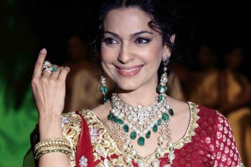 India International Jewellery Week 2013 - Part 3