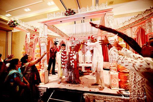 New York Indian Wedding: Bhavi and Ashish (2)