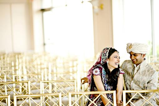 New York Indian Wedding by Mili Ghosh Photography - 2