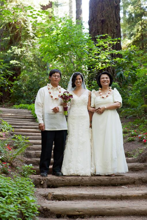 Pilipino Indian Fusion Wedding by Realce Photography - 1
