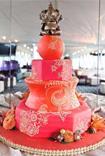 Guide: Hiring an Indian Wedding Cake Designer