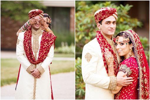Real Wedding Muslim Nikkah by Mohaimen Kazi Photography