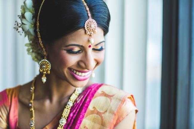 8a south indian bridal portrait