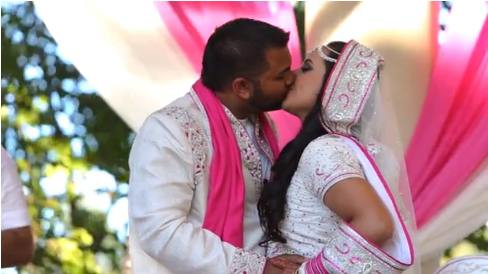 Lodi CA Indian Wedding Concept Next Day Edit by Filmtwist Productions