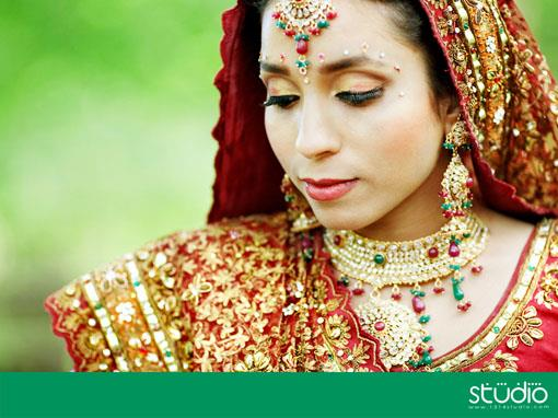 New Jersey Indian Wedding - Risha and Kalip (1)