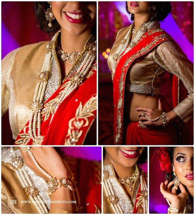 6a indian wedding bridal jewelry