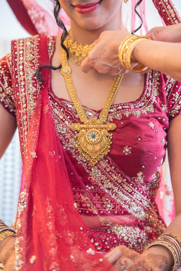 4aa indian wedding bride