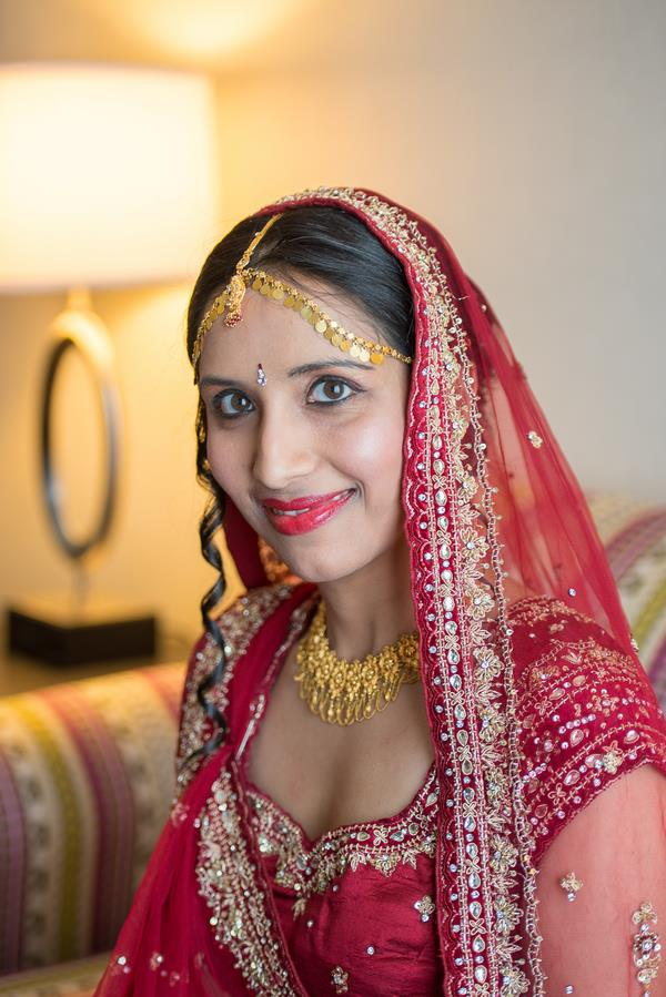 5a indian wedding bride