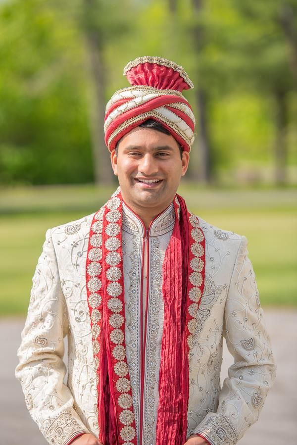 6a indian wedding groom