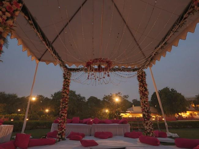 13a indian wedding ceremony decor
