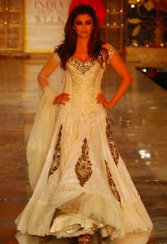 HDIL India Couture Week 2010 Photos (1)