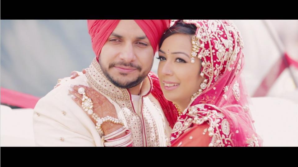 CineMonday Sikh Wedding Same Day Edit by r5 Vibe