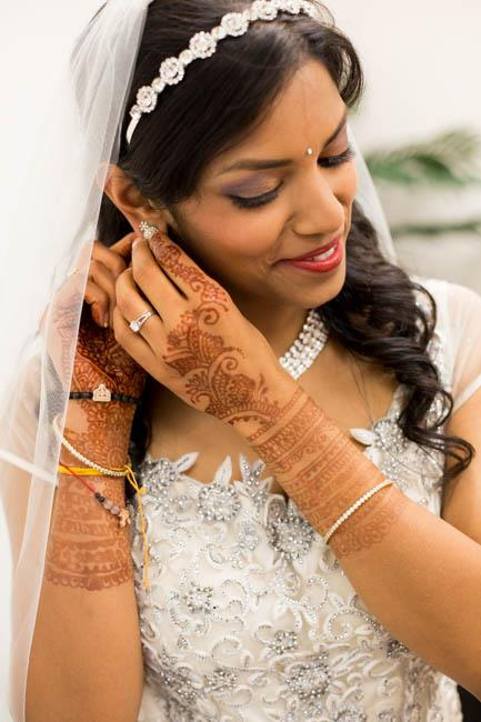 2a Indian Wedding Catholic Bride