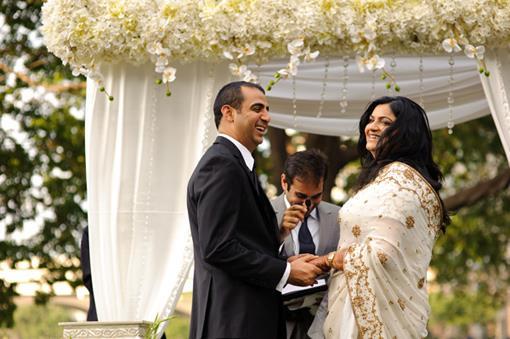 Texas Indian Wedding by The Minnericks Photographers - 2