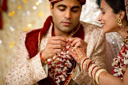 Texas Traditional Hindu Wedding: Priyanka & Sachin II