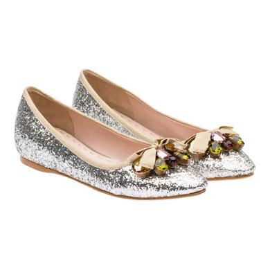 Tuesday Shoesday- Flats Edition