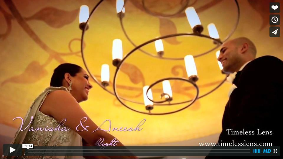 CineMonday: Wedding Extravaganza by Timeless Lens Part One