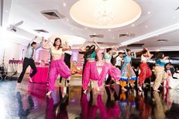 Sydney Australia Indian Wedding by Southern Light Photography