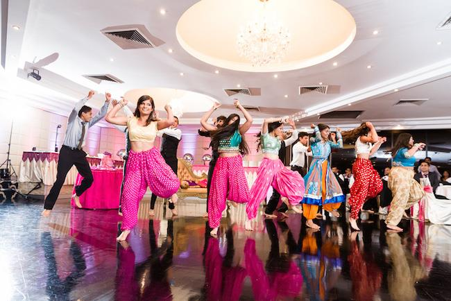 46a indian wedding dance