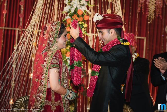 23a indian wedding ceremony