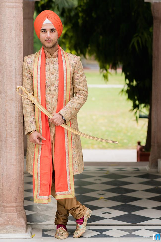 25a indian wedding groom