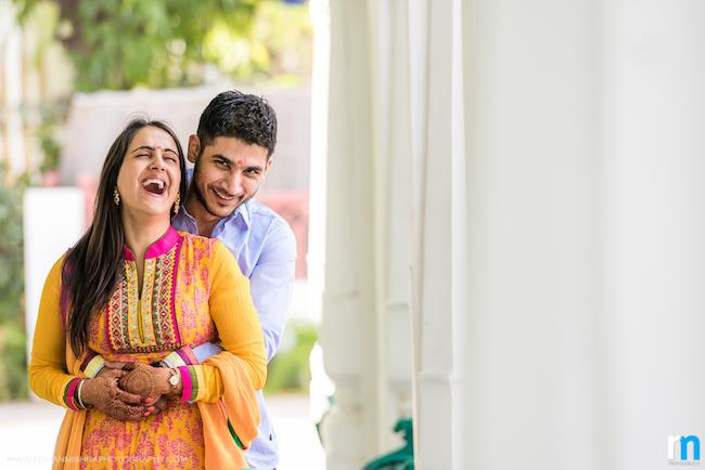3a indian wedding couple