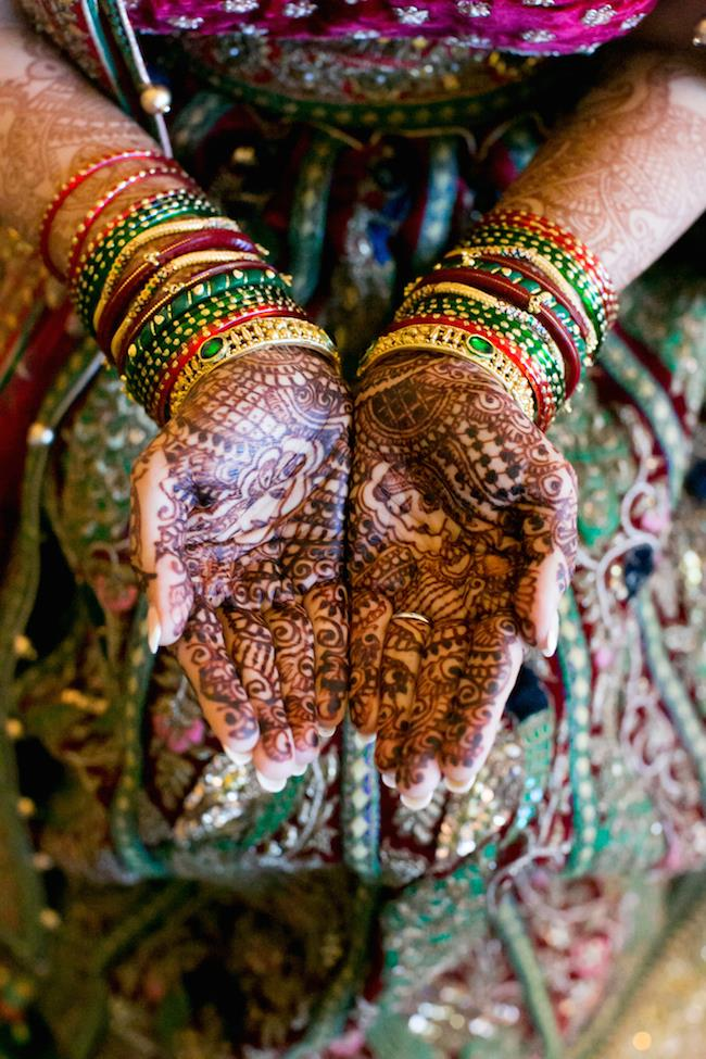 24a indian wedding mehndi