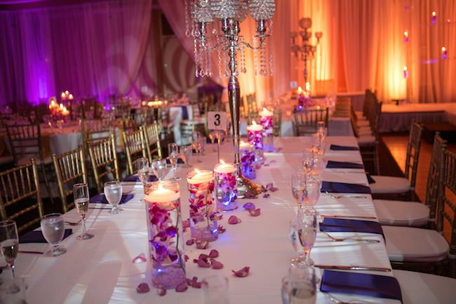 56a indian wedding reception decor