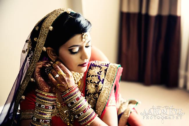 4a Indian Bridal Outfit